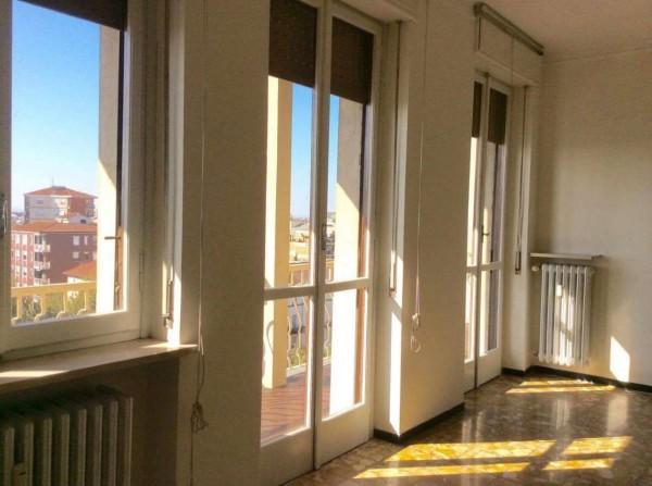 Appartamento in affitto a Alessandria, Piazza Genova, 90 mq - Foto 10