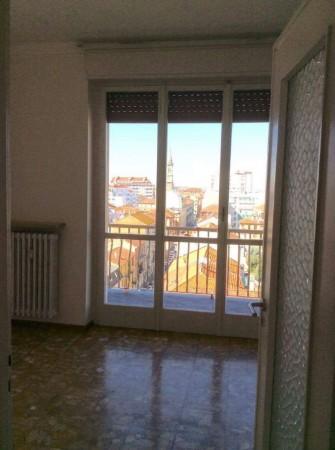 Appartamento in affitto a Alessandria, Piazza Genova, 90 mq - Foto 8