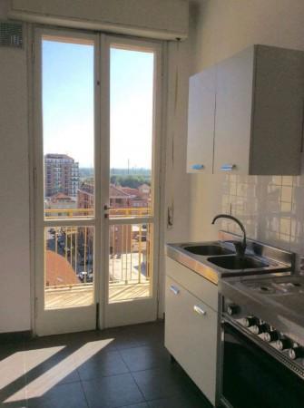Appartamento in affitto a Alessandria, Piazza Genova, 90 mq - Foto 5