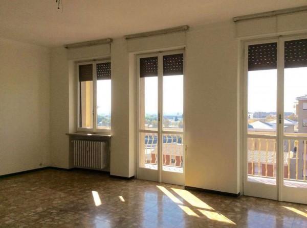 Appartamento in affitto a Alessandria, Piazza Genova, 90 mq - Foto 12