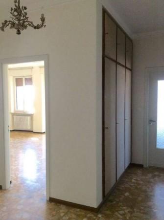 Appartamento in affitto a Alessandria, Piazza Genova, 90 mq - Foto 4