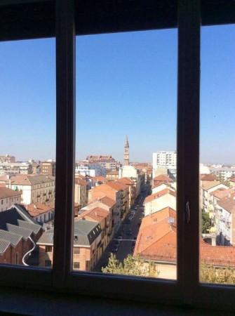 Appartamento in affitto a Alessandria, Piazza Genova, 90 mq