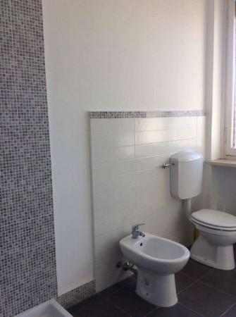 Appartamento in affitto a Alessandria, Piazza Genova, 90 mq - Foto 2