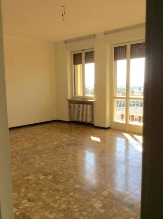 Appartamento in affitto a Alessandria, Piazza Genova, 90 mq - Foto 9