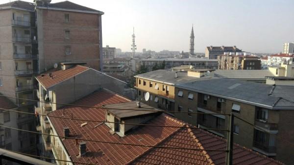 Appartamento in affitto a Alessandria, Piazza Genova, 80 mq - Foto 9