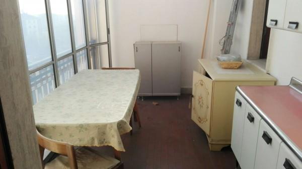 Appartamento in affitto a Alessandria, Piazza Genova, 80 mq - Foto 2