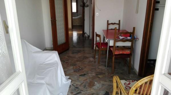 Appartamento in affitto a Alessandria, Piazza Genova, 80 mq - Foto 8