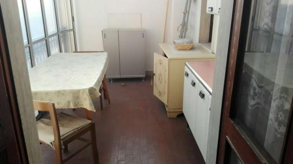 Appartamento in affitto a Alessandria, Piazza Genova, 80 mq - Foto 4
