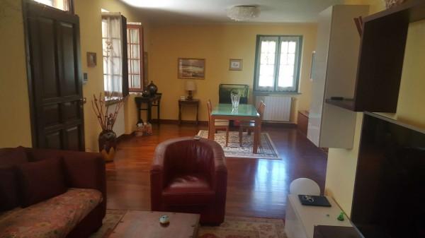 Villa in vendita a Pietra Marazzi, Con giardino, 190 mq - Foto 10