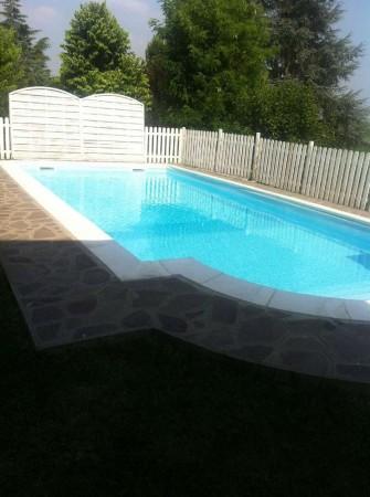Villa in vendita a Pietra Marazzi, Con giardino, 190 mq - Foto 2