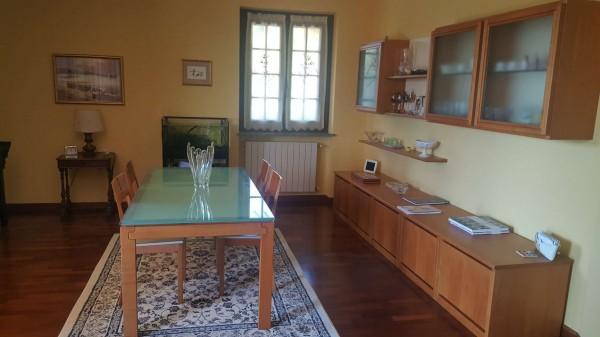 Villa in vendita a Pietra Marazzi, Con giardino, 190 mq - Foto 11