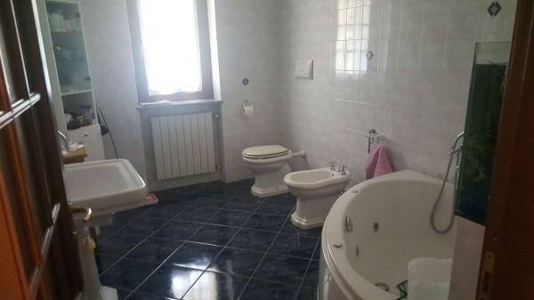 Villa in vendita a Pietra Marazzi, Con giardino, 190 mq - Foto 8