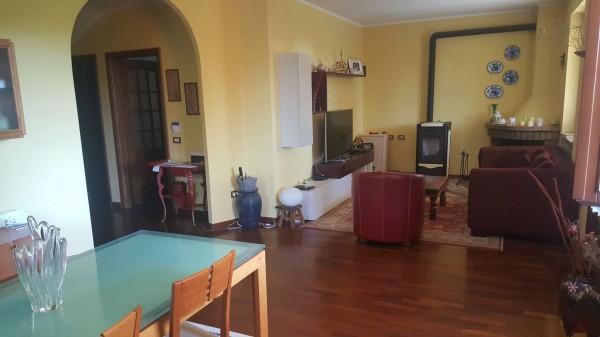 Villa in vendita a Pietra Marazzi, Con giardino, 190 mq - Foto 9