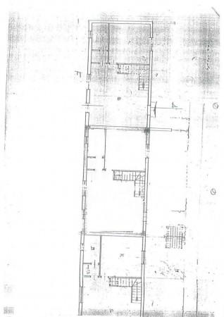 Villetta a schiera in vendita a Lissone, Semicentro, Con giardino, 190 mq - Foto 2