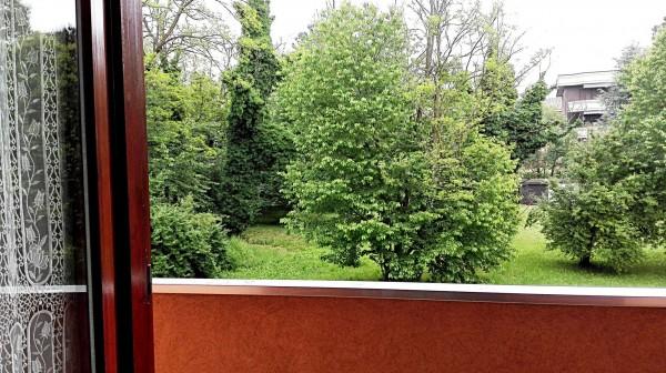 Villetta a schiera in vendita a Lissone, Semicentro, Con giardino, 190 mq - Foto 8