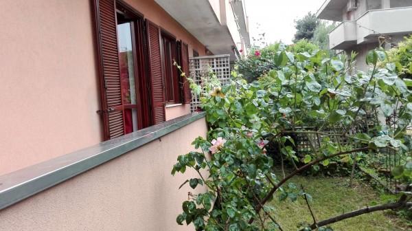 Villetta a schiera in vendita a Lissone, Semicentro, Con giardino, 190 mq - Foto 6