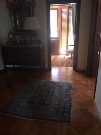 Appartamento in vendita a Roma, Balduina, Con giardino, 210 mq - Foto 13