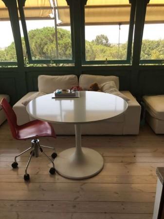 Appartamento in vendita a Roma, Balduina, Con giardino, 210 mq - Foto 5