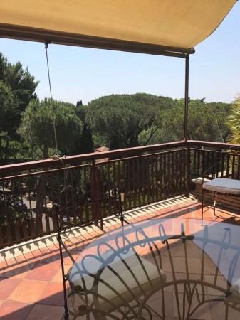 Appartamento in vendita a Roma, Balduina, Con giardino, 210 mq - Foto 17