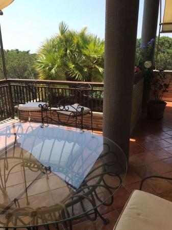 Appartamento in vendita a Roma, Balduina, Con giardino, 210 mq - Foto 15