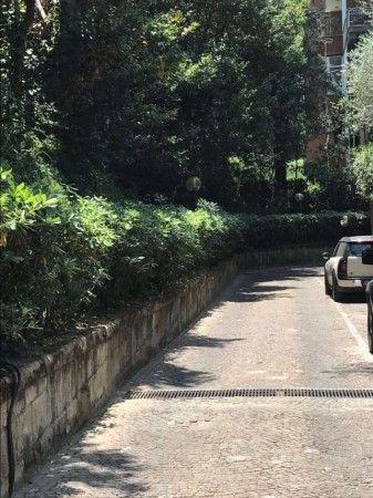 Appartamento in vendita a Roma, Balduina, Con giardino, 210 mq - Foto 19