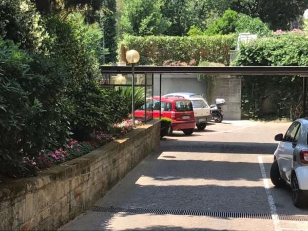 Appartamento in vendita a Roma, Balduina, Con giardino, 210 mq - Foto 20