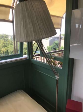 Appartamento in vendita a Roma, Balduina, Con giardino, 210 mq - Foto 6