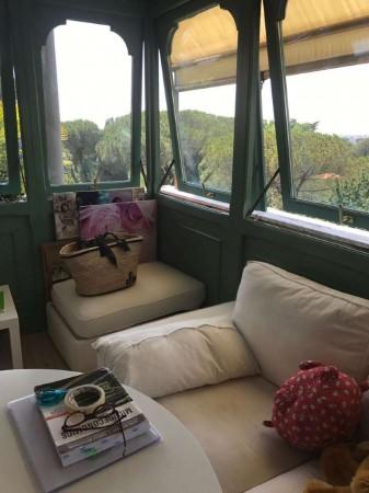 Appartamento in vendita a Roma, Balduina, Con giardino, 210 mq - Foto 7