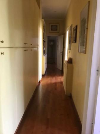 Appartamento in vendita a Roma, Balduina, Con giardino, 210 mq - Foto 12