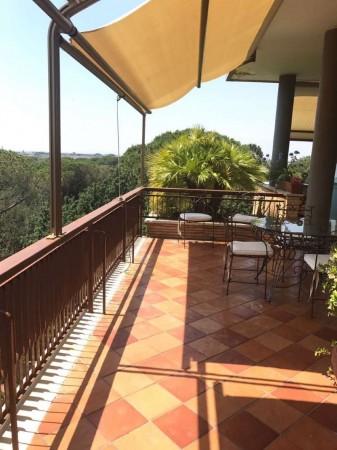 Appartamento in vendita a Roma, Balduina, Con giardino, 210 mq - Foto 14