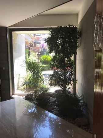 Appartamento in vendita a Roma, Balduina, Con giardino, 210 mq - Foto 1