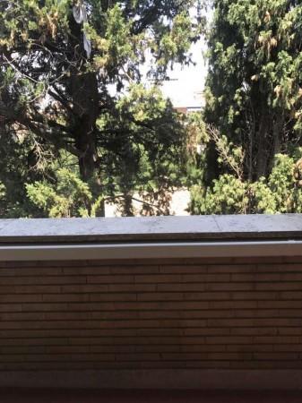 Appartamento in vendita a Roma, Balduina, Con giardino, 210 mq - Foto 16
