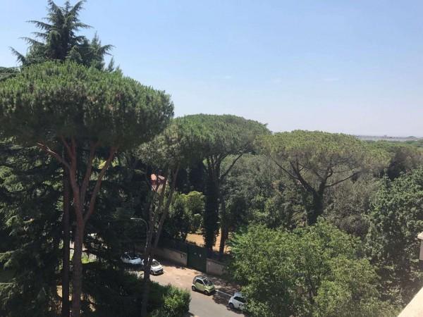 Appartamento in vendita a Roma, Balduina, Con giardino, 210 mq - Foto 23