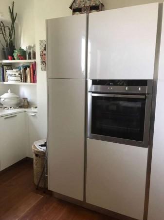 Appartamento in vendita a Roma, Balduina, Con giardino, 210 mq - Foto 10