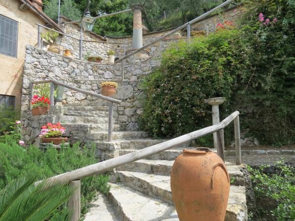 Locale Commerciale  in vendita a Camaiore, Collinare, Con giardino, 250 mq - Foto 43
