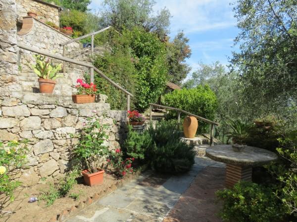 Locale Commerciale  in vendita a Camaiore, Collinare, Con giardino, 250 mq - Foto 42