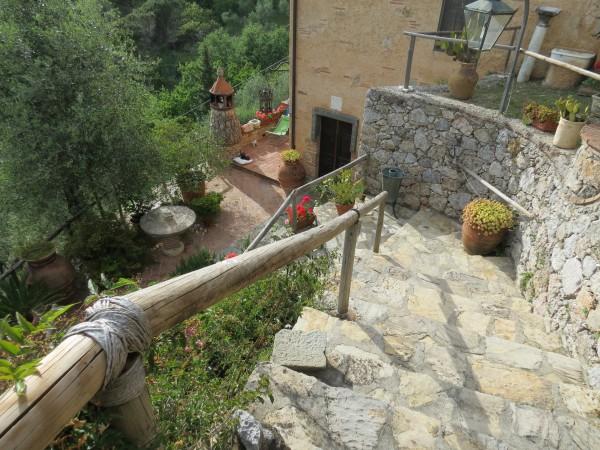 Locale Commerciale  in vendita a Camaiore, Collinare, Con giardino, 250 mq - Foto 45