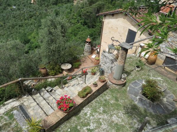 Locale Commerciale  in vendita a Camaiore, Collinare, Con giardino, 250 mq - Foto 44