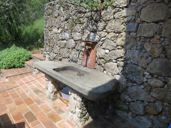 Locale Commerciale  in vendita a Camaiore, Collinare, Con giardino, 250 mq - Foto 30