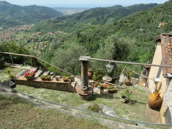Locale Commerciale  in vendita a Camaiore, Collinare, Con giardino, 250 mq - Foto 38