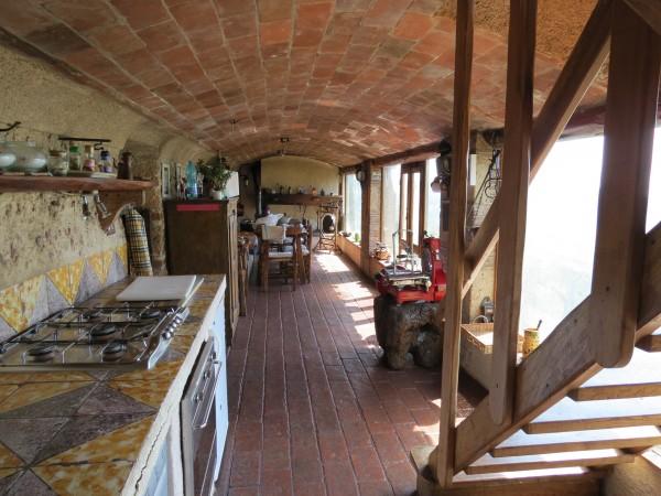 Locale Commerciale  in vendita a Camaiore, Collinare, Con giardino, 250 mq - Foto 19