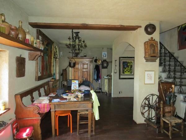 Locale Commerciale  in vendita a Camaiore, Collinare, Con giardino, 250 mq - Foto 24