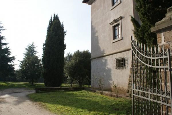 Casa indipendente in vendita a Corchiano, Con giardino, 550 mq - Foto 1