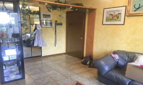 Appartamento in vendita a Cornaredo, San Pietro All'olmo, Con giardino, 120 mq - Foto 11