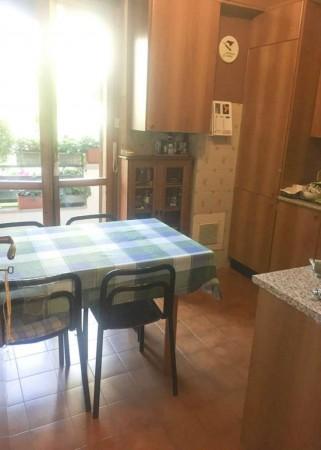 Appartamento in vendita a Cornaredo, San Pietro All'olmo, Con giardino, 120 mq - Foto 9
