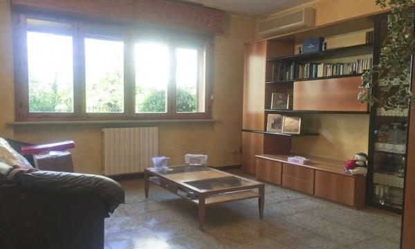 Appartamento in vendita a Cornaredo, San Pietro All'olmo, Con giardino, 120 mq - Foto 1