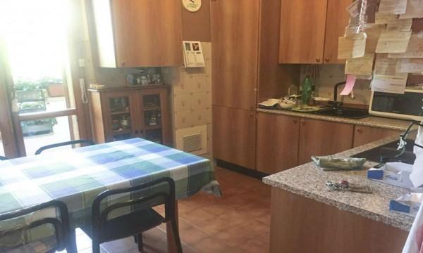 Appartamento in vendita a Cornaredo, San Pietro All'olmo, Con giardino, 120 mq - Foto 10