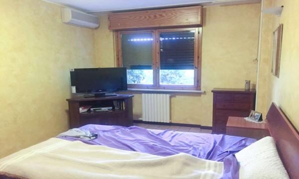 Appartamento in vendita a Cornaredo, San Pietro All'olmo, Con giardino, 120 mq - Foto 7