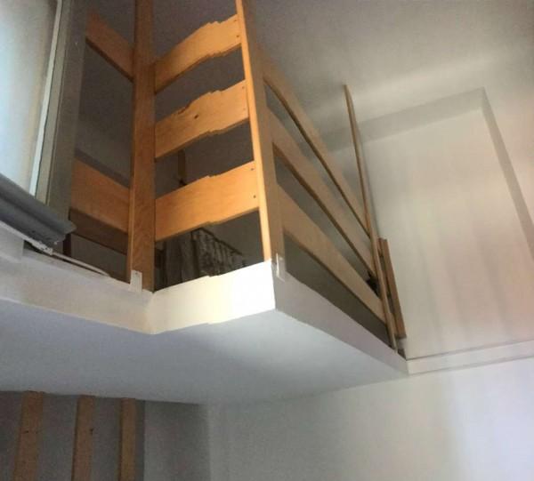 Appartamento in vendita a Milano, Lambrate, Con giardino, 35 mq