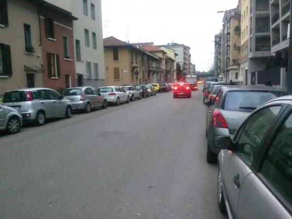 Negozio in affitto a Milano, 88 mq - Foto 1